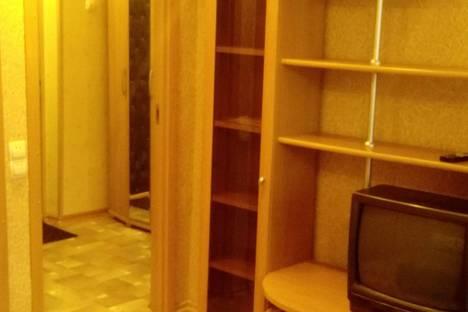 Сдается 1-комнатная квартира посуточно в Ачинске, 3 микрорайон д 37.