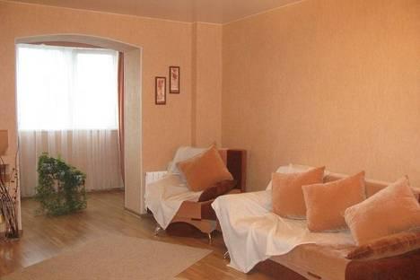 Сдается 1-комнатная квартира посуточнов Санкт-Петербурге, Морская наб. 35/6,1.