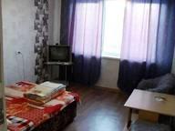 Сдается посуточно 1-комнатная квартира в Кемерове. 18 м кв. Ленинградский проспект, 14
