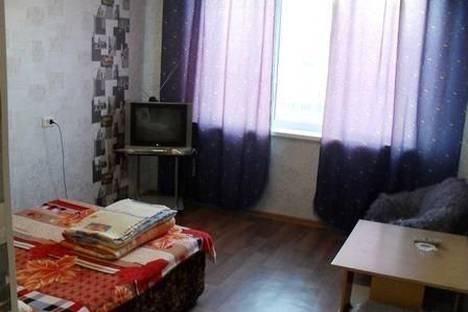 Сдается 1-комнатная квартира посуточнов Кемерове, Ленинградский проспект, 14.