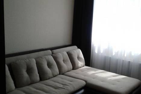 Сдается 1-комнатная квартира посуточнов Екатеринбурге, ул. Белореченская, 21.