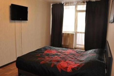Сдается 1-комнатная квартира посуточнов Екатеринбурге, ул. Гурзуфская, 32.