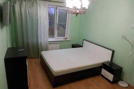Сдается 1-комнатная квартира посуточнов Екатеринбурге, ул. Волгоградская, 178.