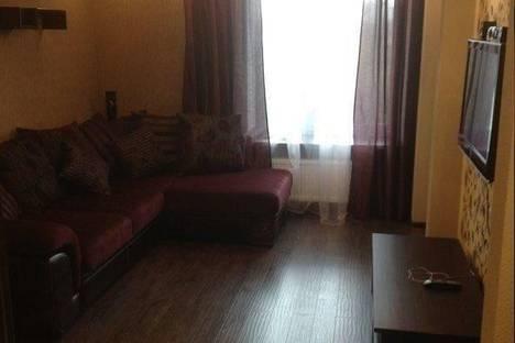 Сдается 1-комнатная квартира посуточнов Екатеринбурге, Викулова, 63.