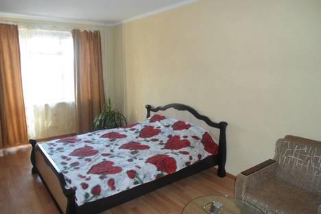 Сдается 1-комнатная квартира посуточнов Никополе, Некрасова 47а.