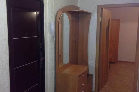 Сдается 2-комнатная квартира посуточно в Березниках, Потёмина 4.