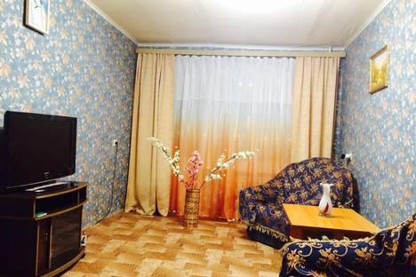 Сдается 2-комнатная квартира посуточнов Саранске, Полежаево 62 А.