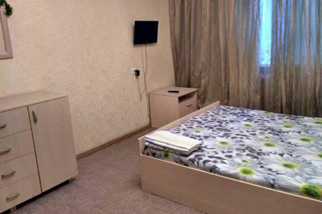 Сдается 1-комнатная квартира посуточно, Лисицина 28.