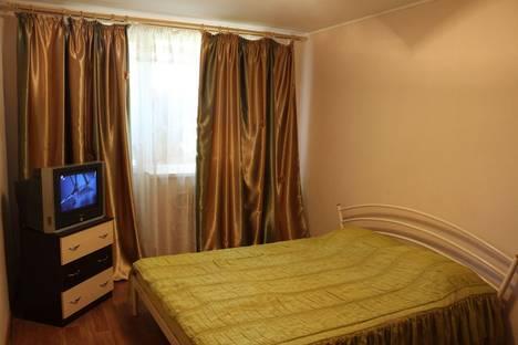 Сдается 1-комнатная квартира посуточно в Харькове, ул. Героев Труда, 19.
