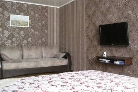 Сдается 1-комнатная квартира посуточно в Гомеле, ул Ветковская 2.