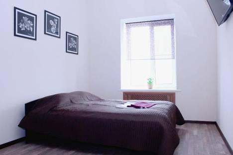Сдается 2-комнатная квартира посуточнов Санкт-Петербурге, улица Гончарная, 15.