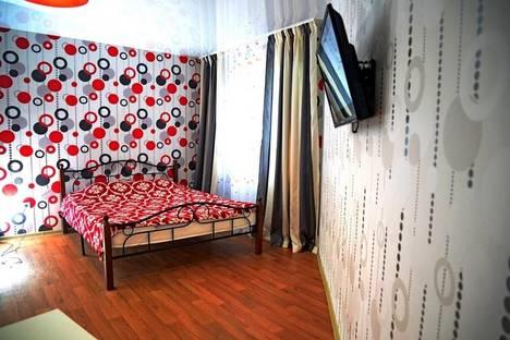 Сдается 1-комнатная квартира посуточнов Воронеже, Шишкова 72 \ 3.