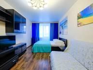 Сдается посуточно 1-комнатная квартира в Томске. 40 м кв. ул. Советская, 69