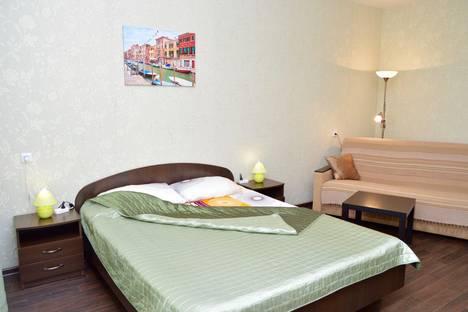 Сдается 1-комнатная квартира посуточно в Воронеже, ул. 20-летия Октября, 22.