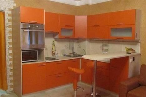 Сдается 1-комнатная квартира посуточнов Тюмени, ул. 50 лет ВЛКСМ 15.
