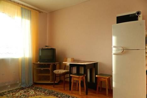 Сдается 1-комнатная квартира посуточно в Кургане, ул. Пичугина, 6.