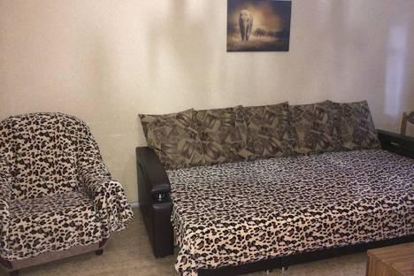 Сдается 2-комнатная квартира посуточнов Тюмени, Мира 31.