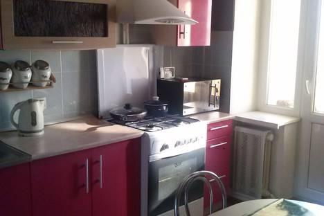Сдается 1-комнатная квартира посуточно в Пинске, Клещева,33.