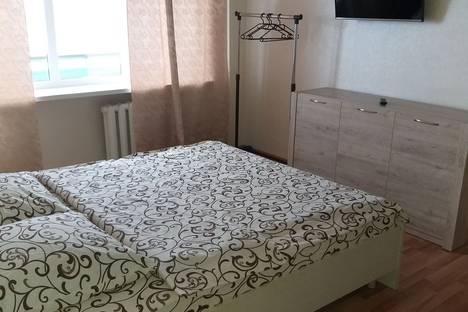 Сдается 1-комнатная квартира посуточно в Пинске, Ольховских 10.