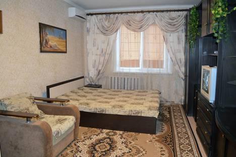 Сдается 1-комнатная квартира посуточнов Старом Осколе, мкр.Ольминского, д.5.