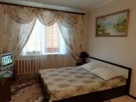 Сдается посуточно 1-комнатная квартира в Старом Осколе. 40 м кв. мкр.Ольминского, д.5