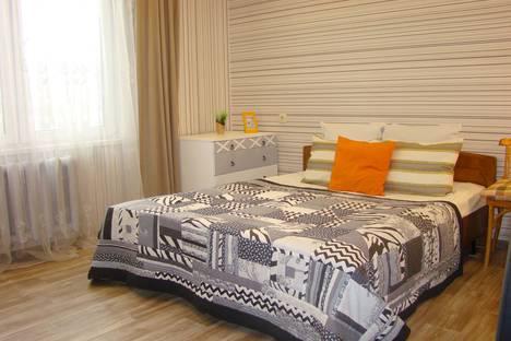 Сдается 1-комнатная квартира посуточно в Гродно, Горького, 62.