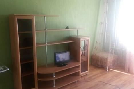 Сдается 2-комнатная квартира посуточно в Благовещенске, ул. Пушкина, 13.