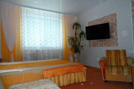 Сдается 2-комнатная квартира посуточнов Лиде, Рыбиновского,92.