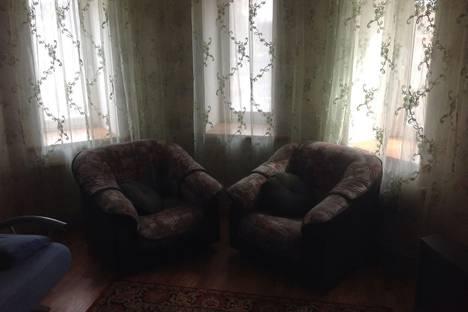 Сдается 1-комнатная квартира посуточно в Твери, 1-я Суворова 13.