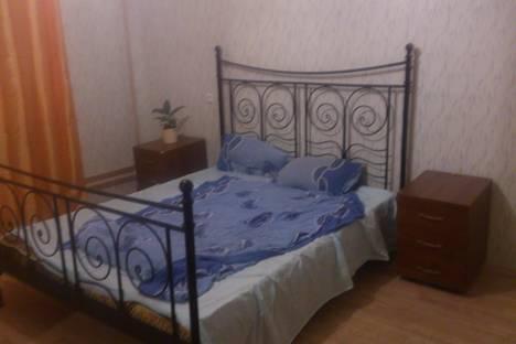 Сдается 4-комнатная квартира посуточно в Подольске, Флотский проезд, 7.