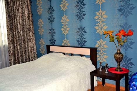 Сдается 1-комнатная квартира посуточно в Твери, Ул.Виноградова 9.