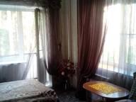 Сдается посуточно 1-комнатная квартира в Железногорске. 31 м кв. ул. Свердлова, 35А
