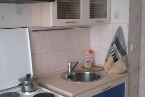 Сдается 3-комнатная квартира посуточнов Железногорске, ул. Октябрьская, 5.