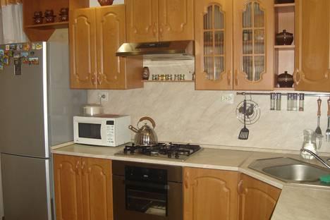 Сдается 3-комнатная квартира посуточно в Суздале, бульвар Всполье, 9.