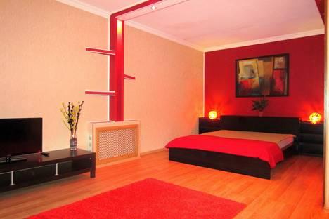 Сдается 1-комнатная квартира посуточно, Ленина 245/1.