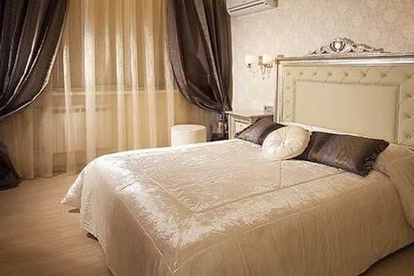 Сдается 2-комнатная квартира посуточно в Нижневартовске, проспект Победы, 17.