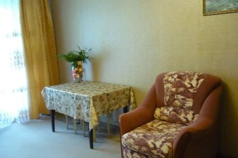Сдается 1-комнатная квартира посуточнов Санкт-Петербурге, ул. Ленсовета, 76.