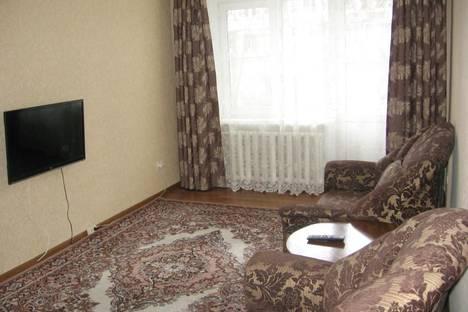 Сдается 2-комнатная квартира посуточно в Витебске, Черняховского 26 к2.