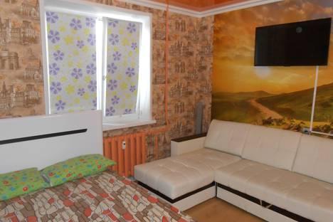 Сдается 1-комнатная квартира посуточно, проспект Мира, 95А.