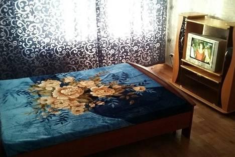 Сдается 1-комнатная квартира посуточнов Мегионе, ул. Маршала Жукова, 40а.