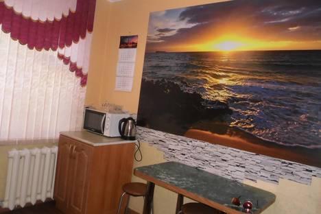 Сдается 2-комнатная квартира посуточнов Нижнекамске, ул. Баки Урманче, 33.