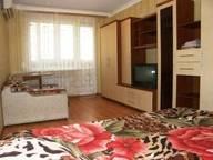 Сдается посуточно 1-комнатная квартира в Ростове-на-Дону. 38 м кв. проспект Космонавтов, 8к3