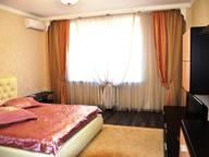Сдается посуточно 1-комнатная квартира в Брянске. 50 м кв. ул. Костычева, 70