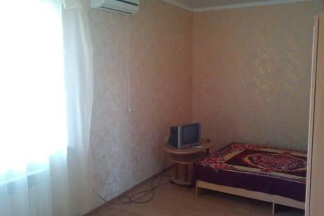 Сдается 1-комнатная квартира посуточно в Анапе, ул. Красно-зеленых, 29.