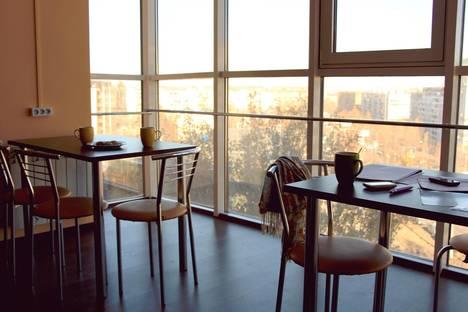 Сдается 5-комнатная квартира посуточно в Туле, Пушкинская, 53.