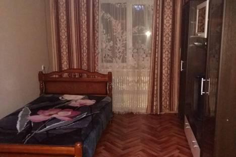 Сдается 1-комнатная квартира посуточнов Воронеже, ул. Чапаева, 52а.