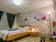 Сдается посуточно 1-комнатная квартира в Ростове-на-Дону. 46 м кв. ул. Варфоломеева, 238
