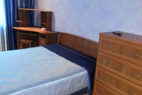 Сдается 2-комнатная квартира посуточнов Электростали, ул. Поселковая 2-я, 24.
