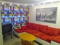 Сдается посуточно 2-комнатная квартира в Красноярске. 45 м кв. проспект имени Газеты Красноярский Рабочий, 83а