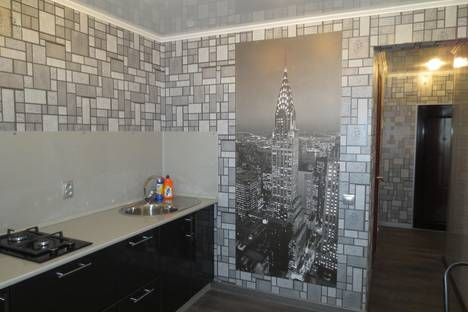 Сдается 1-комнатная квартира посуточно в Салавате, ул. Бочкарева, 4.